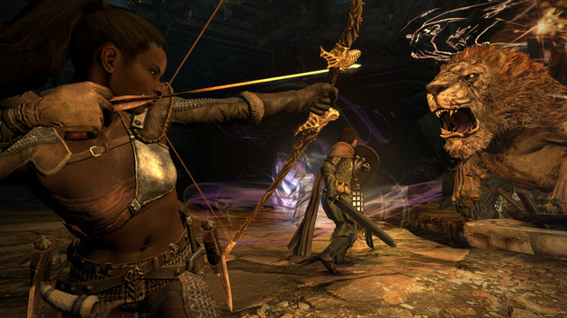 Dragon's Dogma: Dark Arisen: Systemvoraussetzungen und Release-Datum der PC-Version