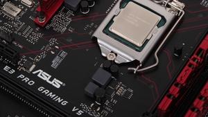 Intel Xeon E3-1230 v5 im Test: Auf Asus-Gaming-Board mit Server-Chip zur Empfehlung?