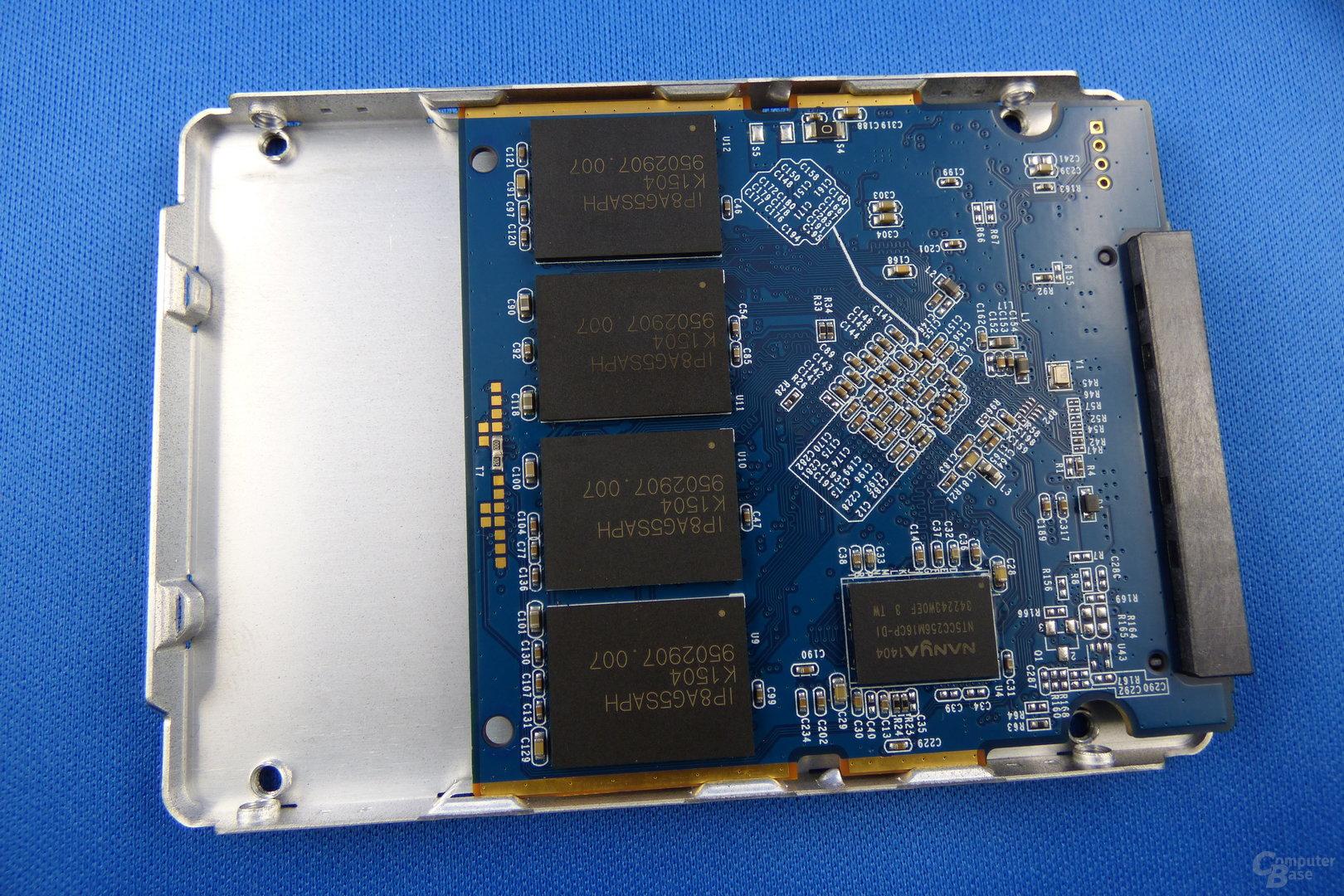Patriot Ignite SSD 960 GB im Test