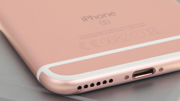 iPhone 6s (Plus): Vodafone entfernt Netlock vorzeitig