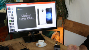 Office Mobile: Bearbeiten unter Continuum nur mit Abo für Office 365