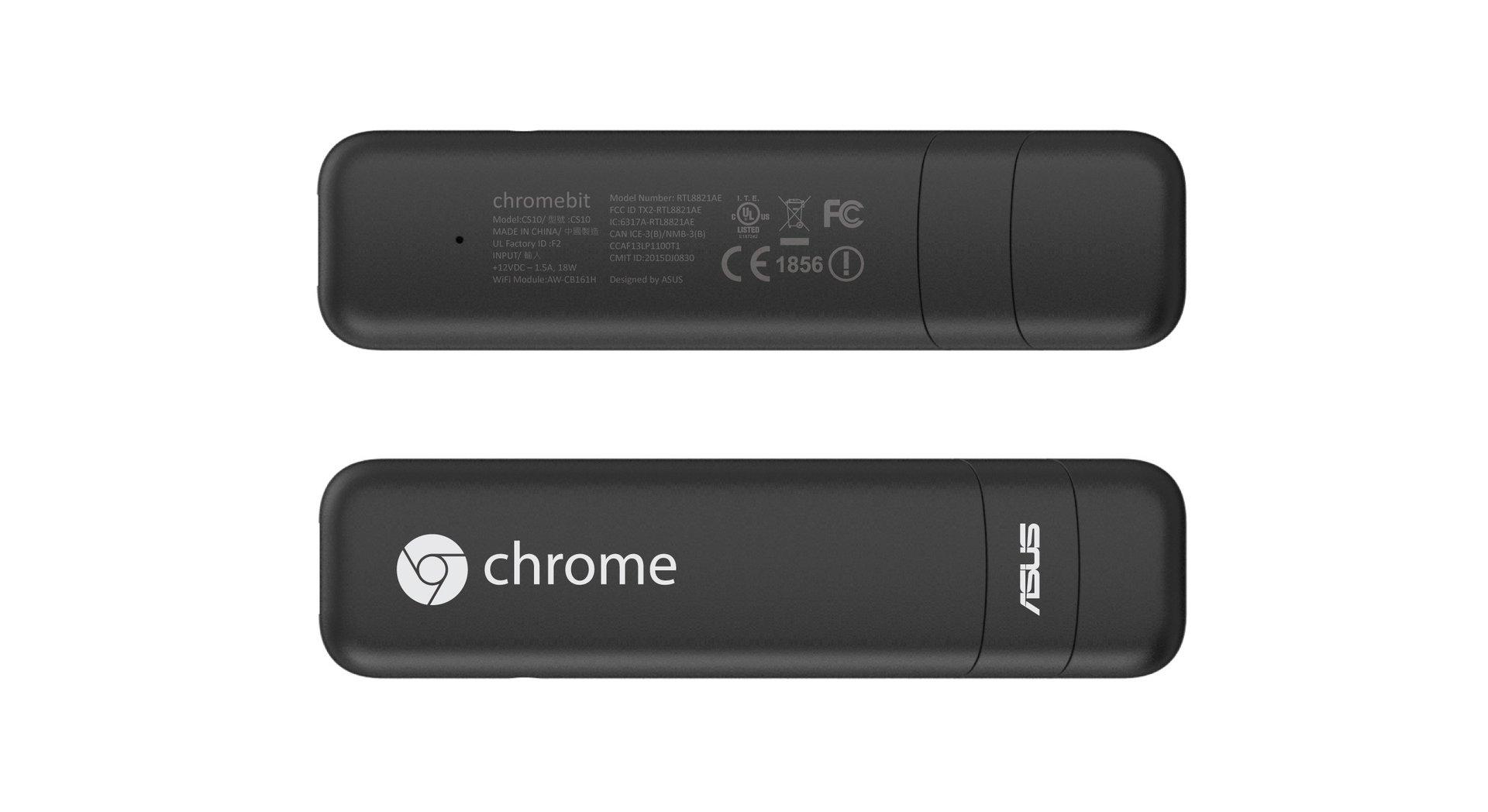 Der Asus Chromebit CS10 ist mit einer UVP von 129 Euro ausgezeichnet aber bereits unterhalb dieser Marke erhältlich