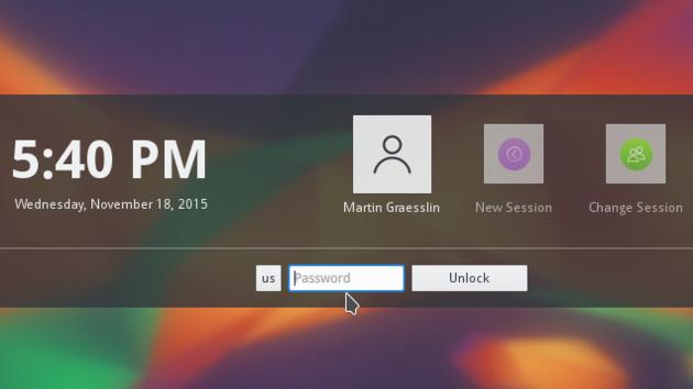 Wayland-Test: Erste Live-CD für KDE Plasma