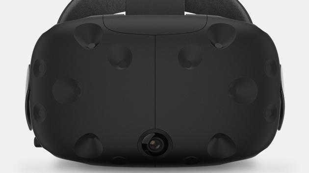 """HTC Vive: Neues Modell mit """"großem technologischen Durchbruch"""""""