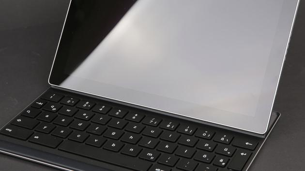 Pixel C im Test: Google baut das beste Android-Tablet