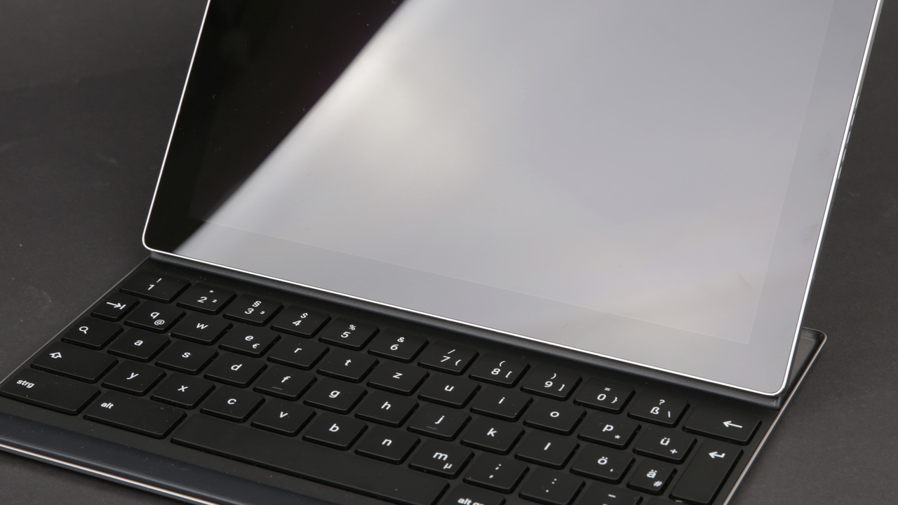 Pixel C im Test: Google baut das beste Android-Tablet ...