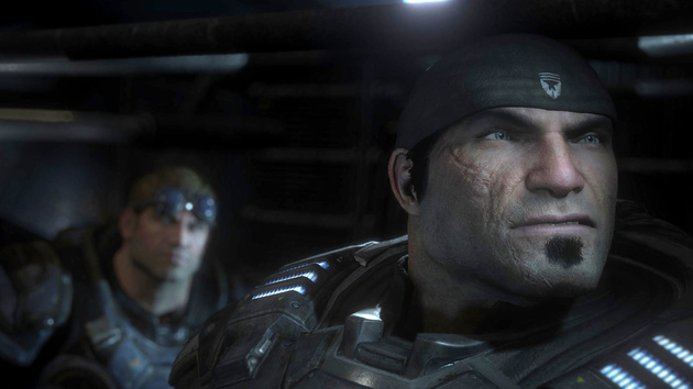 Gears of War: Ultimate Edition Anfang 2016 auf dem PC