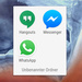 Instant Messaging: Google setzt gegen Facebook & Co. auf Chatbots