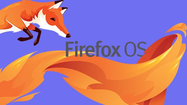 Mozilla: Die mögliche Zukunft von Firefox OS