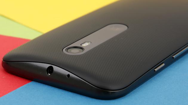 Moto G (2015): Motorola verteilt Android6.0 in den USA
