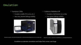 Emulations-Maschinen