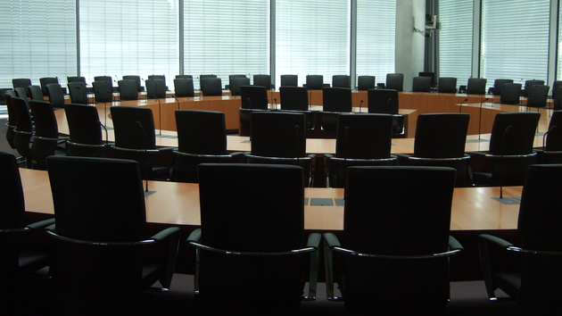 Hacker-Kongress 32C3: BND will Aufklärung in rechtlichen Grauzonen versenken
