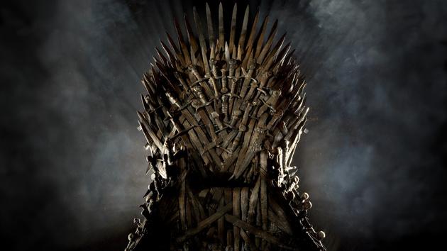 Game of Thrones: TV-Serie führt zum vierten Mal bei illegalen Downloads
