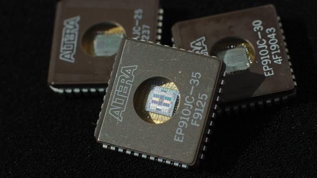 Übernahme abgeschlossen: Altera wird Intels Programmable Solutions Group