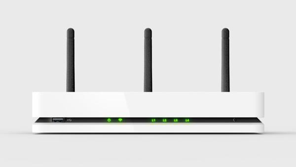 Netzwerk: Turris Omnia ist mehr als ein einfacher Router