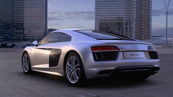 Virtual Reality: Audi nutzt Rift und Vive für die VR-Autokonfiguration