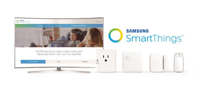 Smart-TVs sollen zur IoT-Schaltzentrale werden