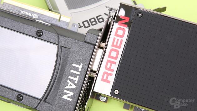Der Artikel des Jahres: Die Radeon R9 Fury X im Test