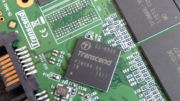 SuperMLC: Transcend präsentiert Alternative zu SLC-SSDs