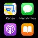 Volkswagen: Wireless CarPlay, Facebook und Twitter kommen ins Auto