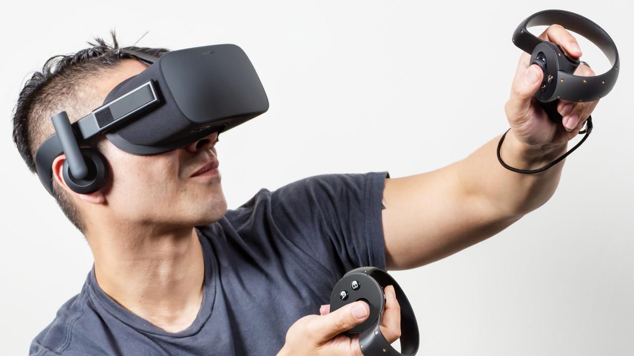 Oculus Touch: VR-Controller wird erst zur zweiten Jahreshälfte fertig