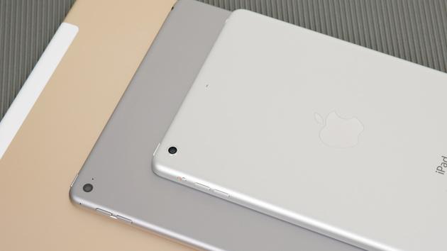 Apple: Leichte Preiserhöhung für iPhones und iPads