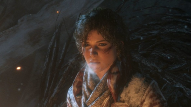Nvidia-Game-Bundle: Rise of the Tomb Raider mit GeForce-Grafikkarten