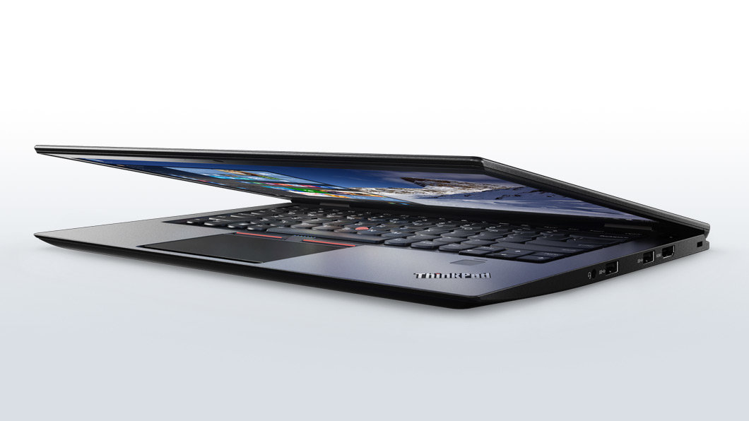Lenovo ThinkPad X1 Carbon (2016)