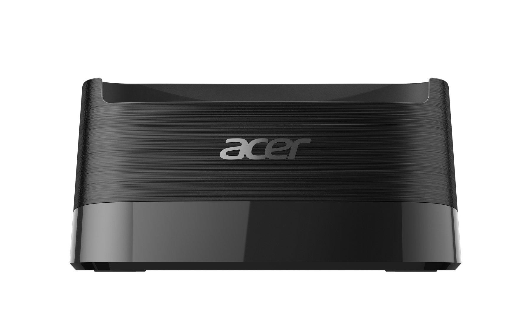 Acer Liquid Jade Primo (Docking)