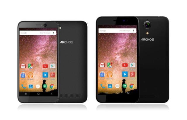Archos Power-Serie