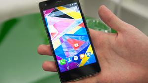 Power & Cobalt: Kostengünstige Smartphones von Archos zur CES