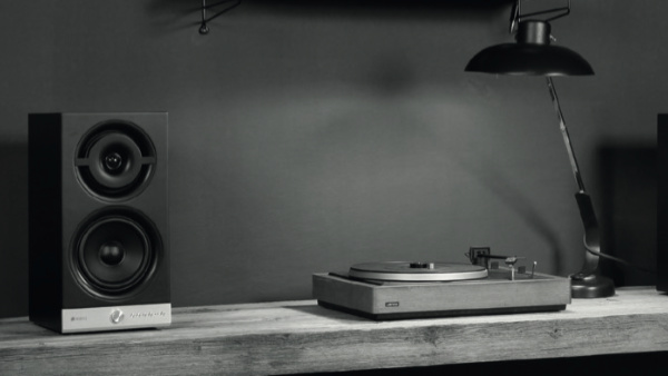 Musik-Streaming: Raumfeld setzt per Firmware-Update auf Google Cast