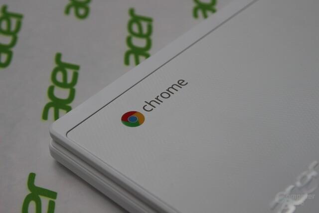 Acer Chromebook 11 (CB3-131)