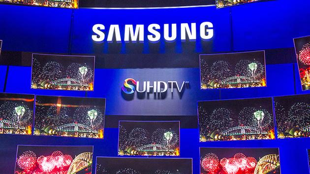 Schwaches Quartal: Samsung warnt vor schwierigem Geschäftsjahr