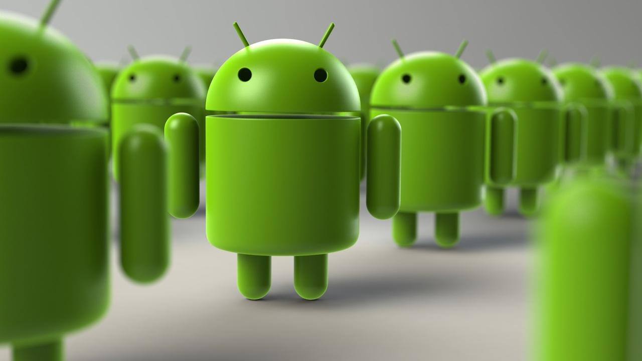 Android: Google schließt zwölf Sicherheitslücken