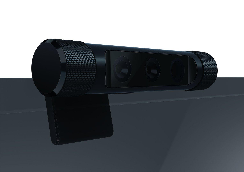 Stargazer kann auf Monitoren von Desktops und Notebooks montiert werden