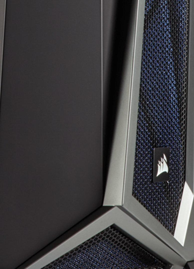 Corsair Carbide SPEC-Alpha