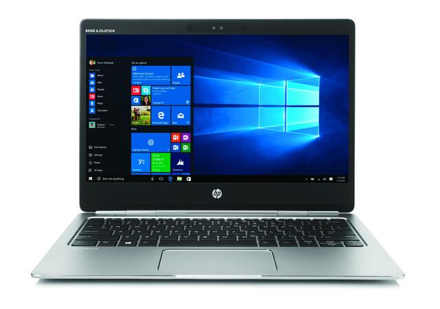 Das neue HP EliteBook Folio G1 mit 12,5 Zoll