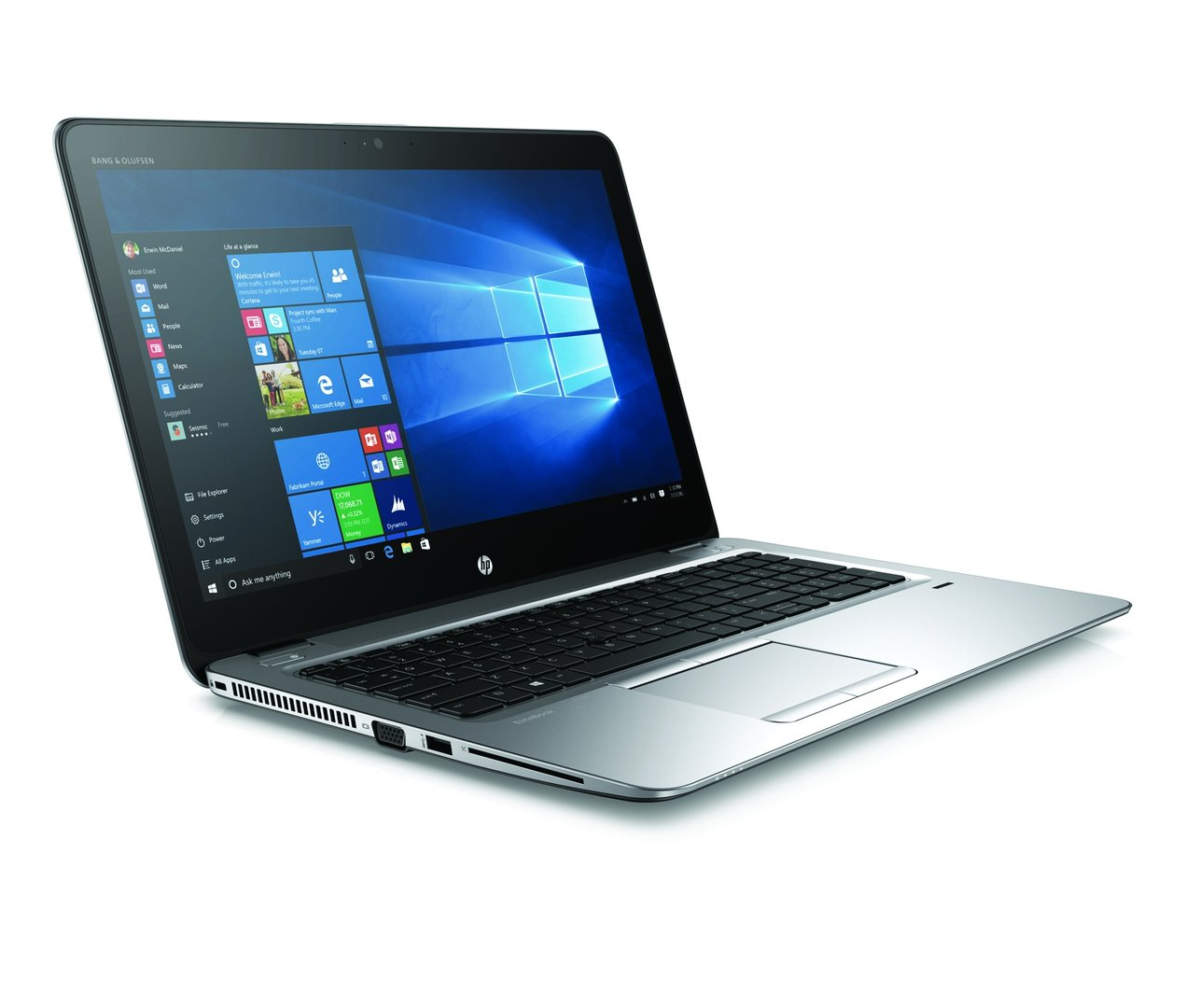 HP EliteBook 850 G3