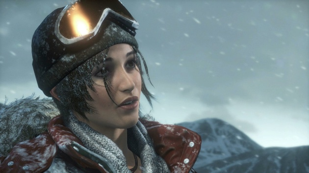 Rise of the Tomb Raider: PC-Version erscheint am 29. Januar