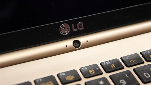 15Z960: LGs 980 Gramm leichtes 15,6-Zoll-Notebook ausprobiert