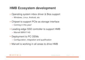 HMB bedarf Software-Unterstützung