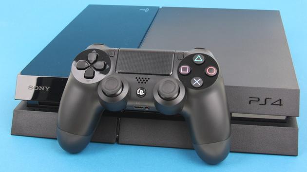 PlayStation 4: Fast 6 Millionen Konsolen zu Weihnachten verkauft