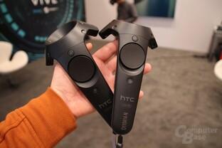 Neue VR-Controller