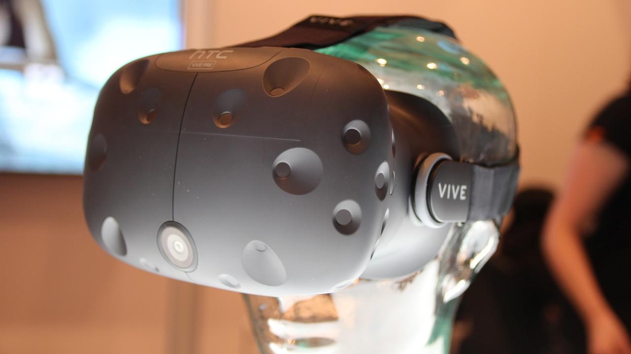 Vive Pre ausprobiert: VR in heller und präziser macht noch mehr Spaß