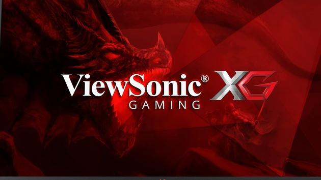 ViewSonic: 6 × FreeSync und 1 × G-Sync, von günstig bis teuer
