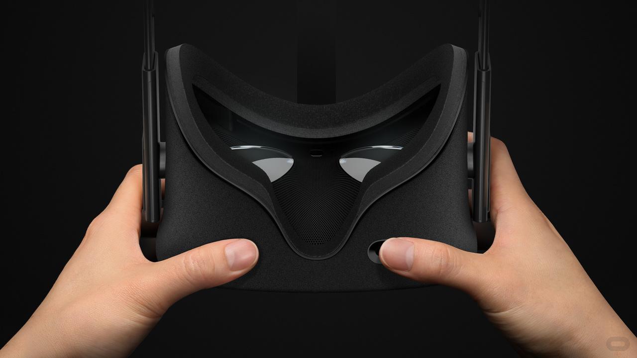 Preis und Termin: Oculus Rift kostet 699Euro und erscheint im März