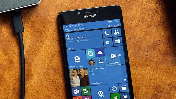 Windows 10 Mobile: Deutsche Telekom bestätigt Freigabe für diverse Smartphones