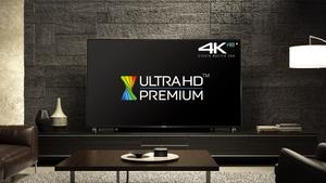 Panasonic DX900: Erster TV mit Ultra HD Premium setzt auf Firefox OS