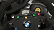 PC-Lenkräder im Test: Thrustmaster, Fanatec und Logitech auf Bestzeitenjagd